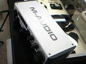 M AUDIO Multi-Track Recorder M-TRACK